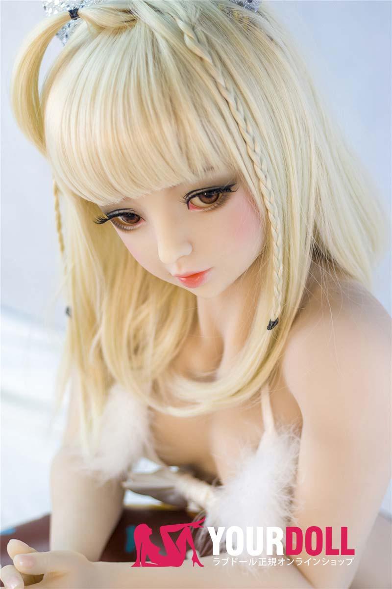 SMDOLL  流音  136cm  #36  AAカップ   ホワイト肌  貧乳 アニメ顔  ラブドール