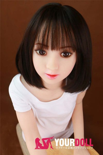 SMDOLL  夢叶  128cm  #42  AAカップ  ホワイト肌  貧乳 美少女  ダッチワイフ ロリ
