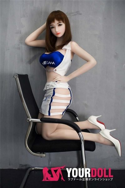SMDOLL  恵麻 163cm  #80  Eカップ  ホワイト肌  オートサロン 美女  等身大ドール