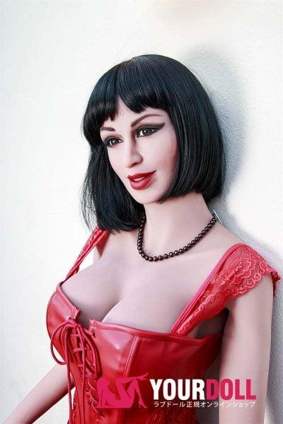 SMDOLL  Grace 163cm  #48  小麦肌  誘惑的な愛人  アダルト ドール