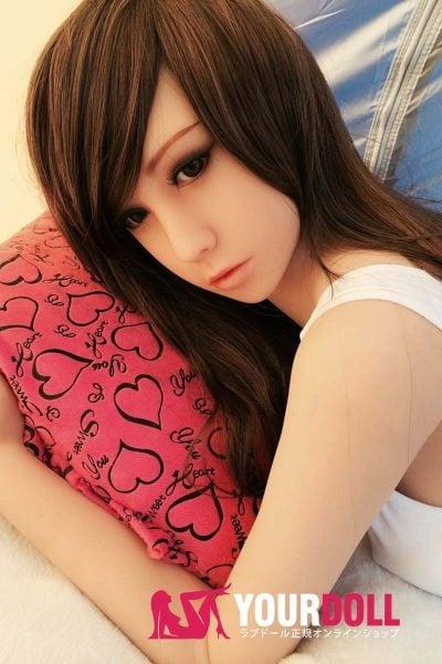 SMDOLL  悠海 163cm  #3 Eカップ   ホワイト肌  熟女 ラブドール