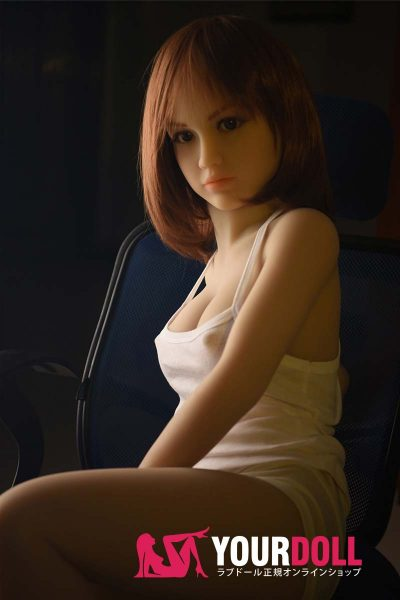 SMDOLL  Lena  138cm  #23  イエロー肌  良乳 外人美人 tpe ラブドール