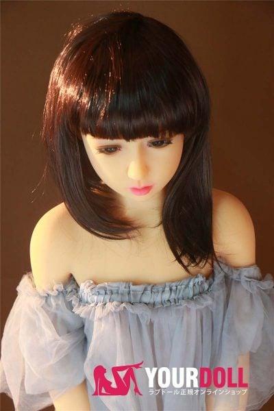 SMDOLL  なぎ  132cm  #8  イエロー肌  貧乳  セックス人形