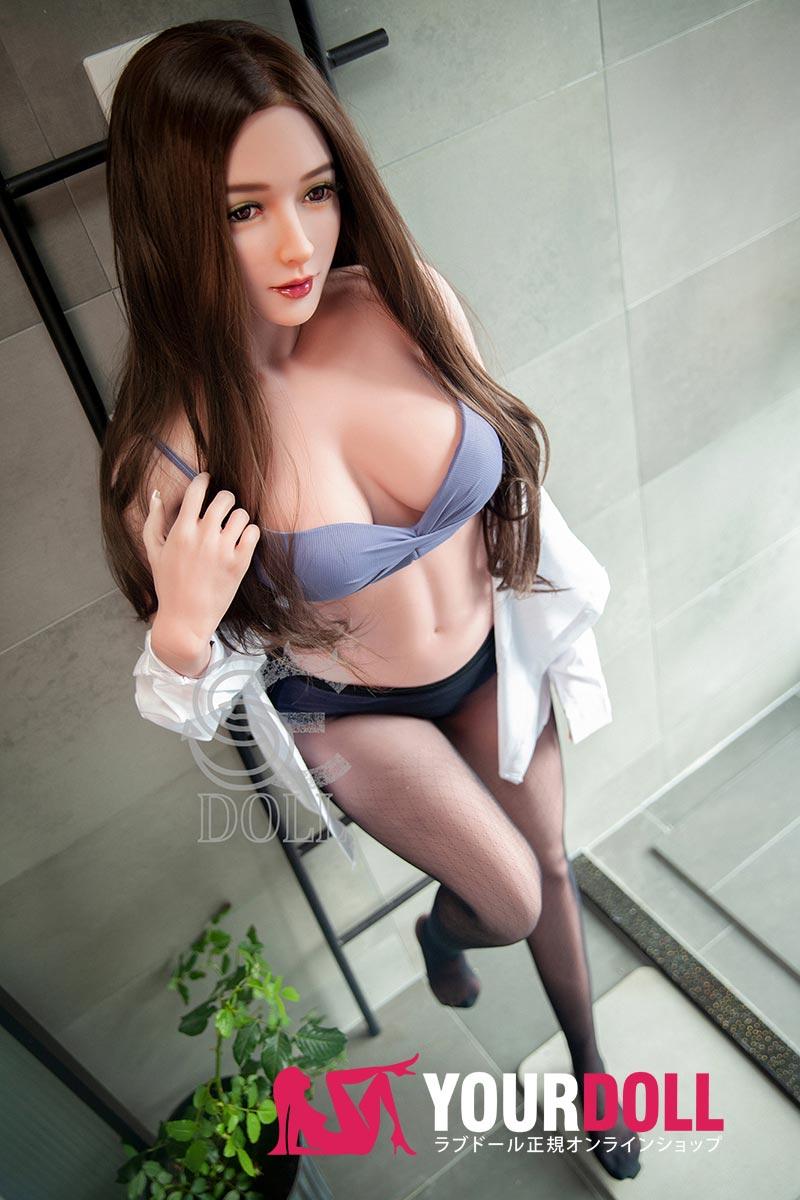 SEDOLL  Fleta  163cm  Eカップ 小麦肌  美人系 アダルト ドール(Sex Bot Doll )