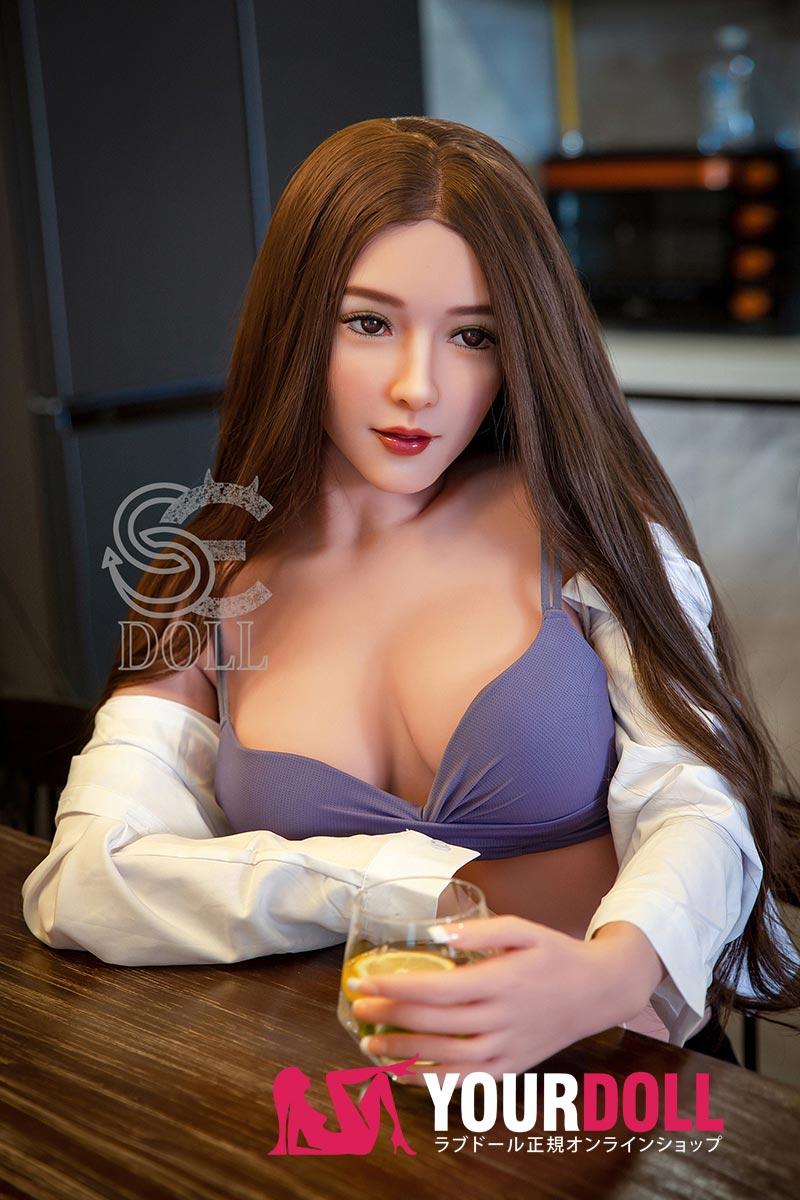 SEDOLL  Fleta  163cm  Eカップ SE#068 小麦肌  美人系 アダルト ドール(Sex Bot Doll )