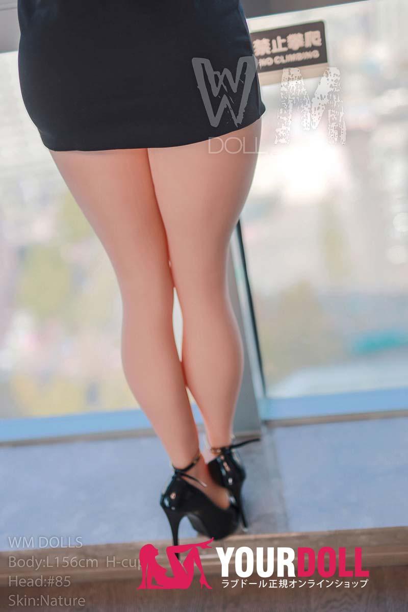 WM Dolls  優依  156cm  Hカップ   #85 ノーマル肌  ラブドール おっぱい