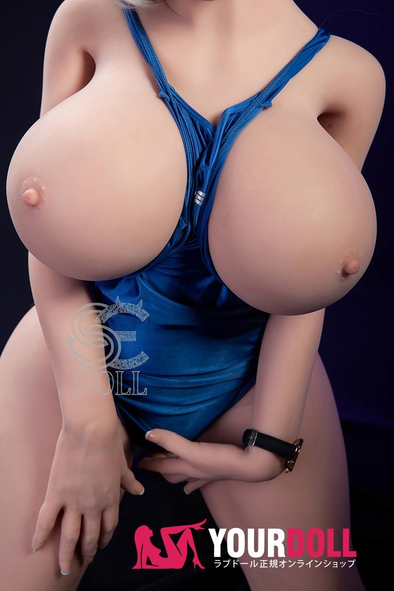 SEDOLL  朝比奈  125cm  Lカップ SE#028 小麦肌 可愛い ラブドール  超乳