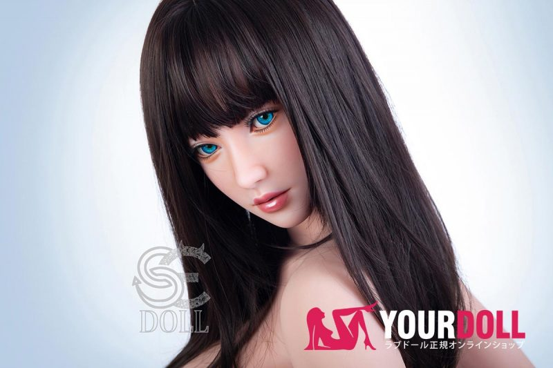 SEDOLL  七瀬  168cm  Eカップ SE#079 小麦肌 ビキニ姿の黒髪美人 tpe ラブドール