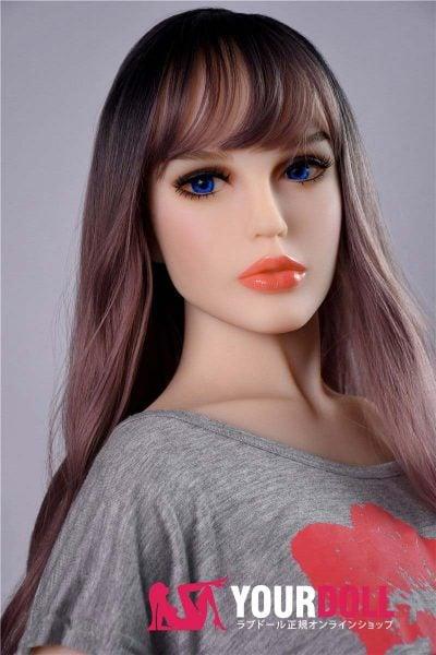 AXBDOLL  明莉 155cm   外人美人  爆乳 ラブドール