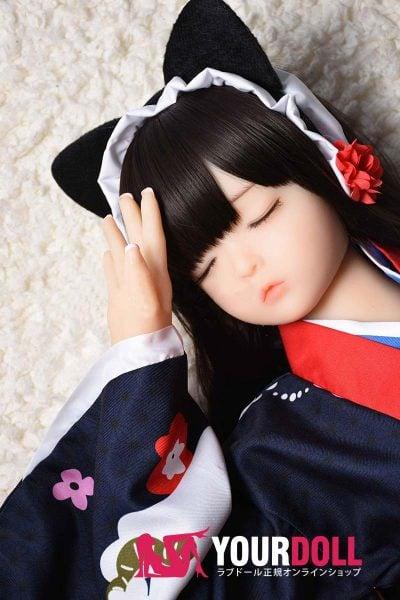 AXBDOLL  亜紗弥 100cm  Aカップ A11  眠り顔 セックス人形