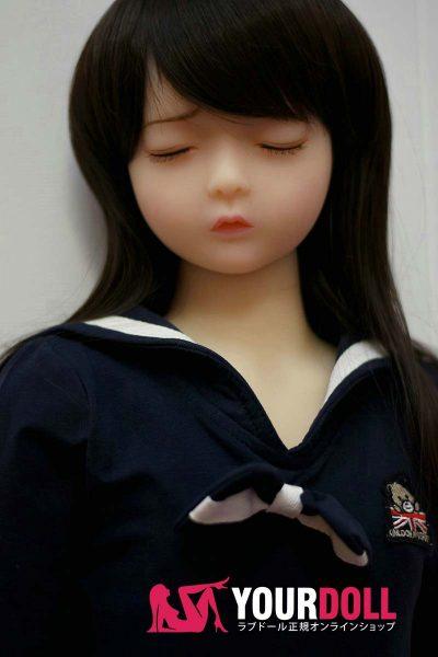 AXBDOLL  明日恵 100cm  Aカップ  眠り顔  小さい 胸 ラブドール
