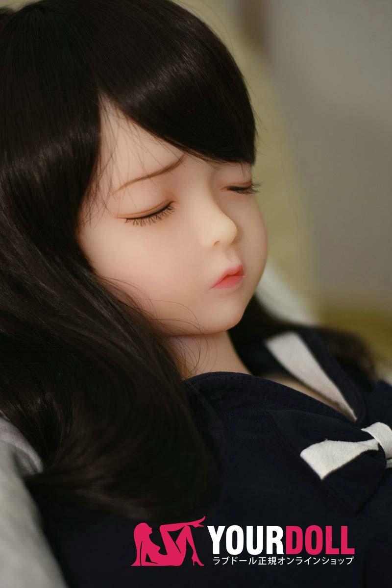 AXBDOLL  明日恵 100cm  Aカップ  A11 眠り顔  小さい 胸 ラブドール