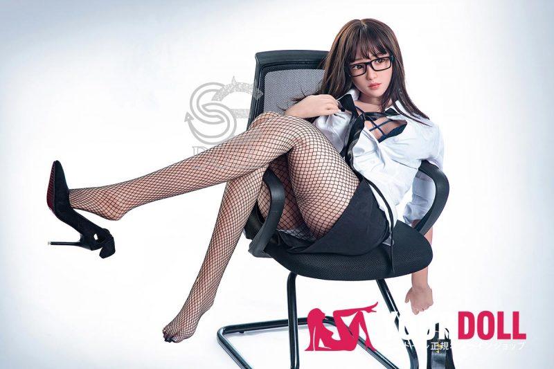 SEDOLL  優香 163cm  Eカップ 小麦肌  美人家庭教師 ダッチワイフ(Sex Bot Doll )
