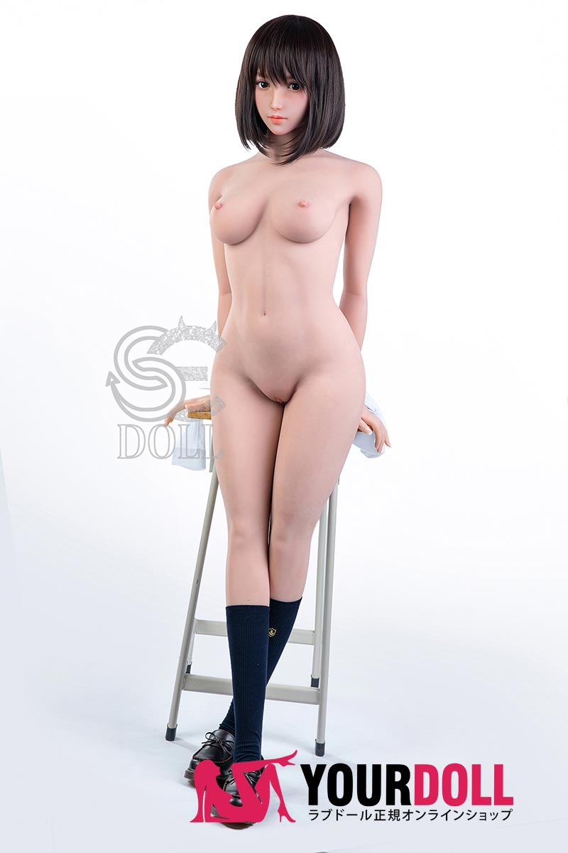 SEDOLL  夕姫 163cm  Eカップ SE#076 小麦肌  JK美人 ラブドール 新品登場(Sex Bot Doll )
