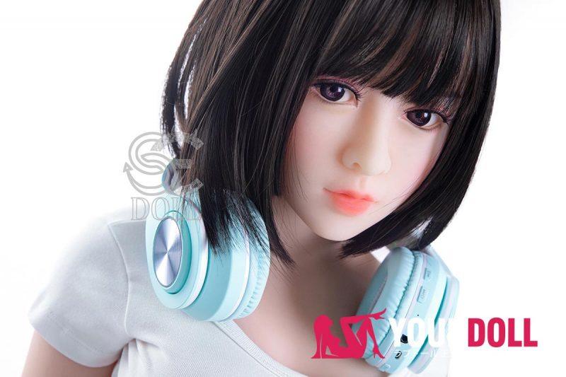 SEDOLL  三玖  156cm  Eカップ ノーマル肌  スポーツ女子 adult doll