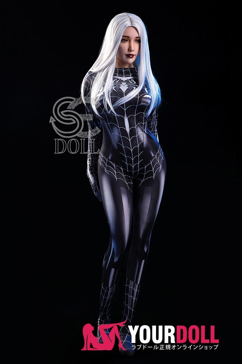 SEDOLL  Kitty 163cm  Eカップ 小麦肌 色気満々セックス人形(Sex Bot Doll )