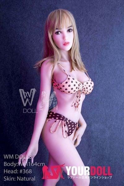 WM Dolls  Jillian 164cm  Dカップ  #368 ノーマル肌  等身大ドール