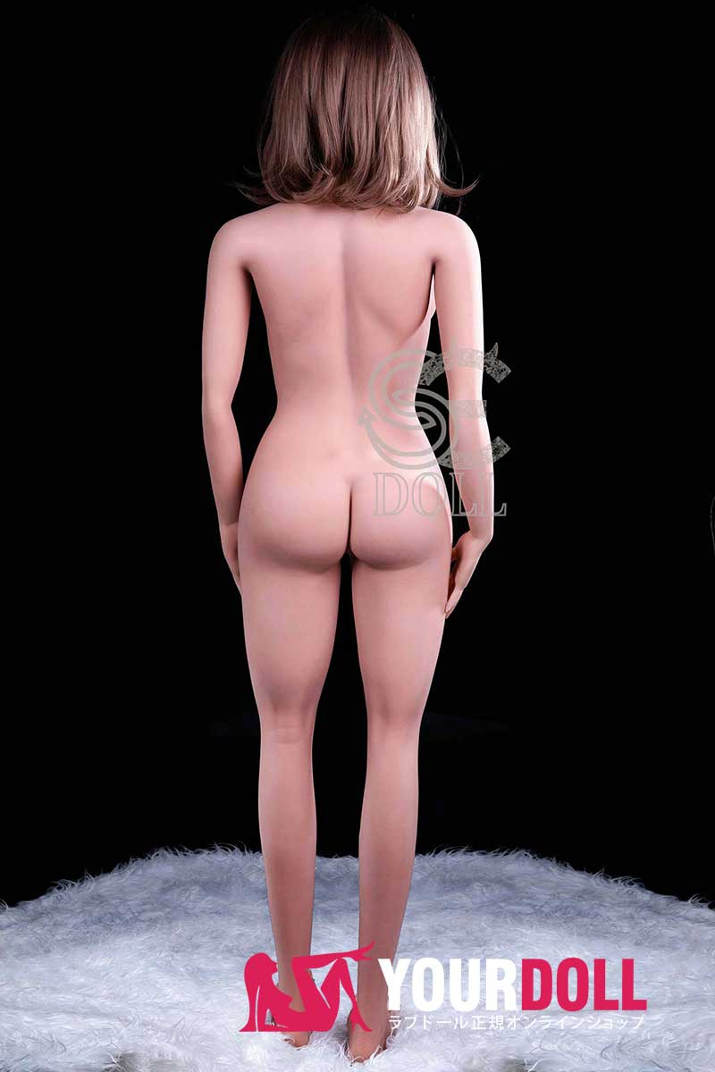 SEDOLL  由香里 163cm  Eカップ 小麦肌 スレンダーな美人  tpe ラブドール(Sex Bot Doll )