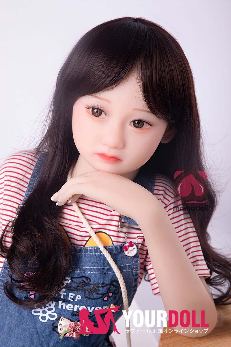 Momodoll  桜子 138cm  Aカップ  ノーマル肌  リアルドール ロリ