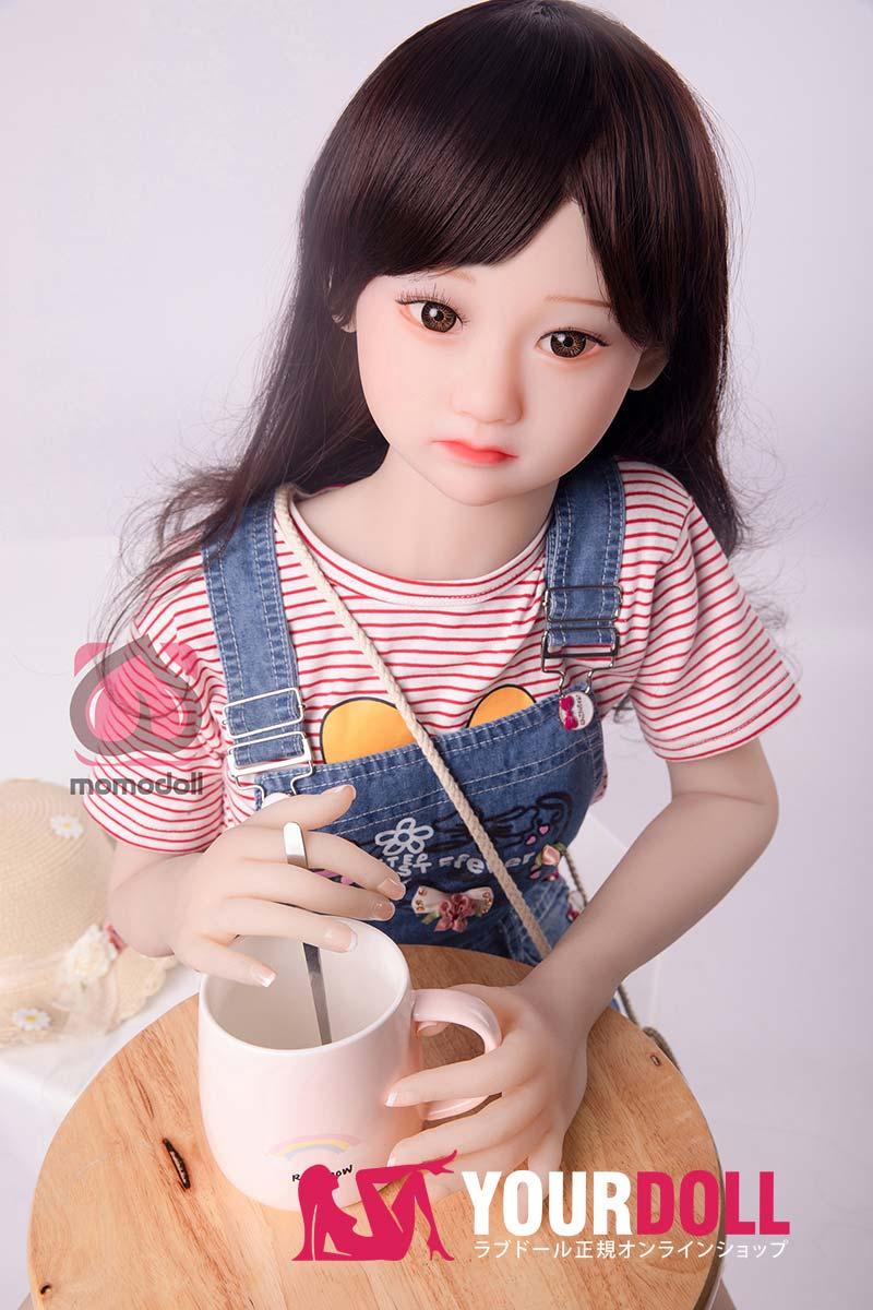 Momodoll  桜子 138cm  Aカップ  ノーマル肌  ダッチワイフ ロリ