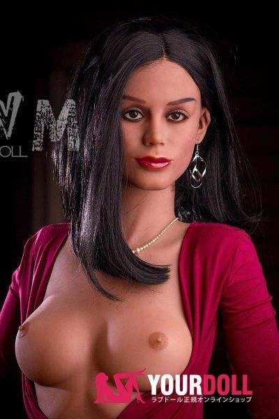 WM Dolls  Leah 172cm  Bカップ  #384 小麦肌  リアル ドール 通販