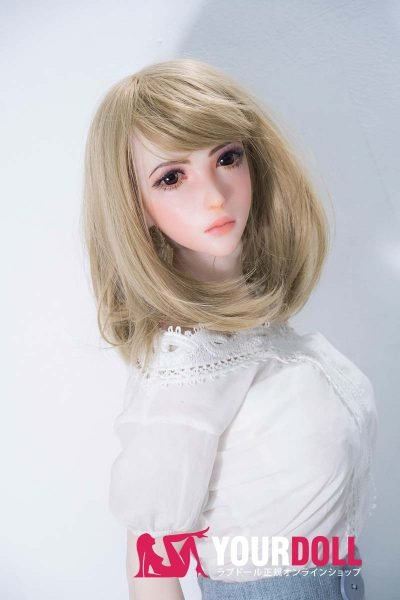 ElsaBabe Miko 102cm ノーマル肌  フルシリコン製  ラブドール 3種類の胸選択可能