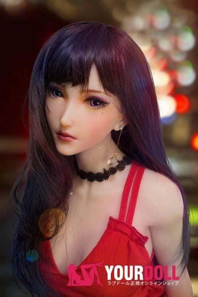 ElsaBabe Chiho 102cm ノーマル肌  フルシリコン製  ラブ人形 3種類の胸選択可能