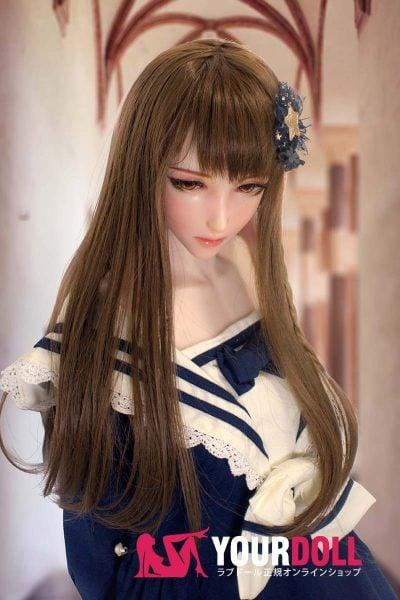 ElsaBabe Rena 102cm ノーマル肌  フルシリコン製  BJD風ラブ人形 3種類の胸選択可能