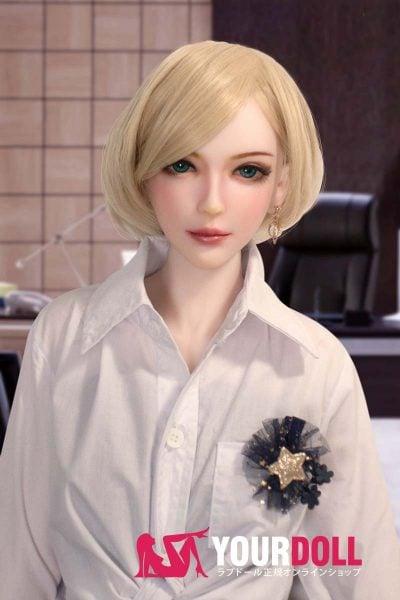 ElsaBabe Miyuki 102cm ノーマル肌  フルシリコン製  美人アナウンサー ラブ人形 3種類の胸選択可能