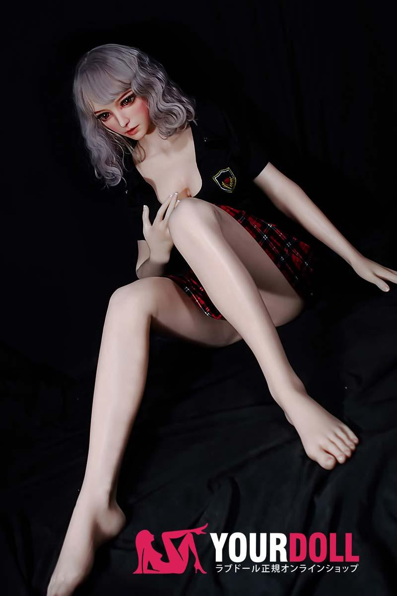 ElsaBabe Nozomi 165cm ノーマル肌  フルシリコン製  貴族お嬢 ラブドール 3種類の胸選択可能