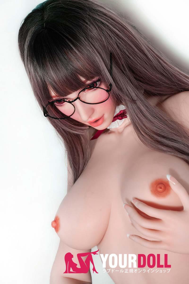 ElsaBabe Masako 165cm ノーマル肌  フルシリコン製  メイド ラブドール 3種類の胸選択可能