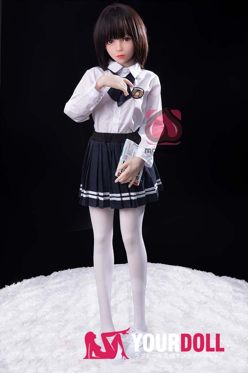 Momodoll  凉子 138cm  Aカップ  ノーマル肌  貧乳 セックス人形
