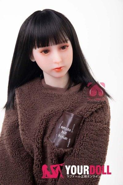 Momodoll  美奈子 138cm  Eカップ  ノーマル肌 リアル ドール 通販