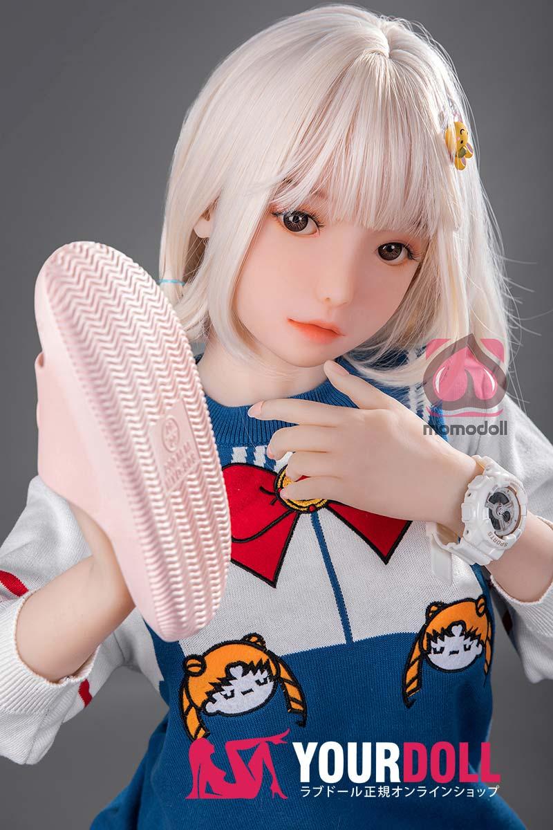 Momodoll  加奈子 138cm  Eカップ  ノーマル肌  無邪気な美少女 ラブドール