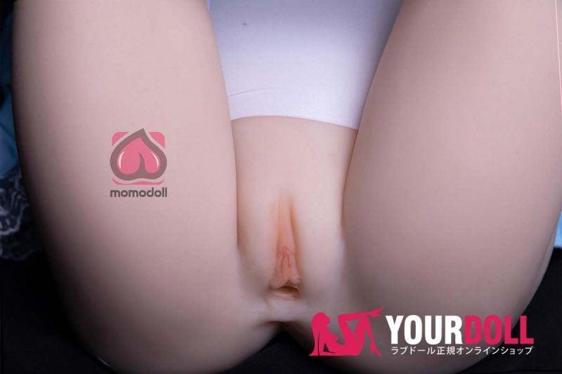 Momodoll  丽子 138cm   Eカップ  ノーマル肌  美乳 ラブドール