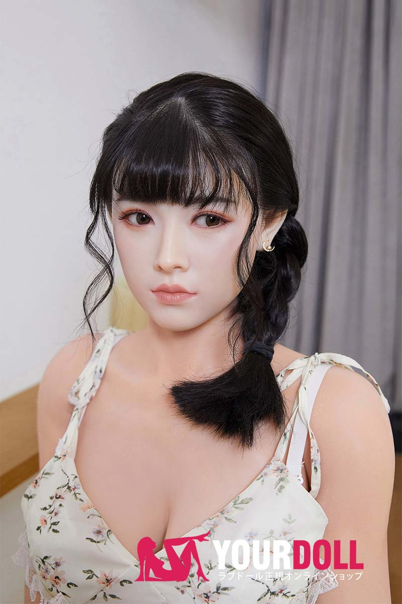 BBDoll Sakura C26 165cm Dカップ インプラント型の髪 フルシリコン製  ラブドール最新