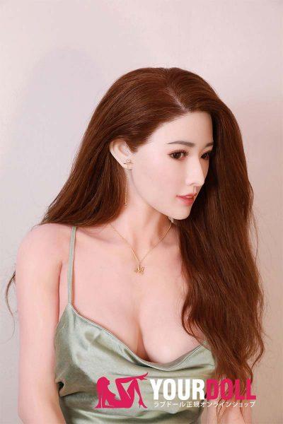 BBDoll Lynn C29 165cm Dカップ インプラント型の髪 フルシリコン製  ラブドール最新