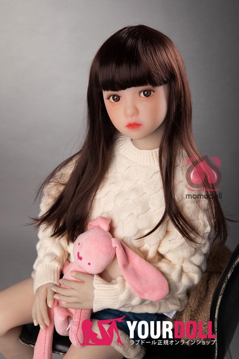 Momodoll 美紀 128cm  Aカップ  ノーマル肌 いとけない美少女 ラブドール 最新