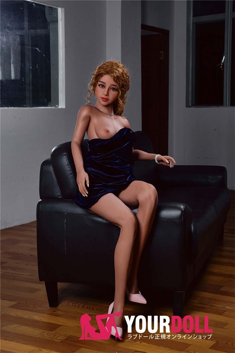 Irontech Doll Miki 150cm  Bカップ  貧乳 アダルト ドール