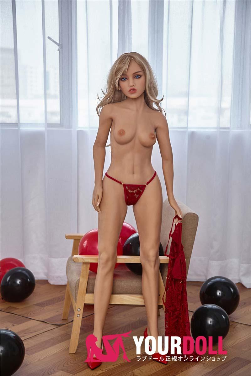 Irontech Doll Victoria 150cm  Bカップ  貧乳 アダルト ドール