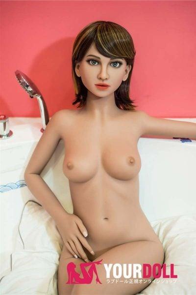 Irontech Doll Harlie 155cm  Bカップ  貧乳 アダルト ドール