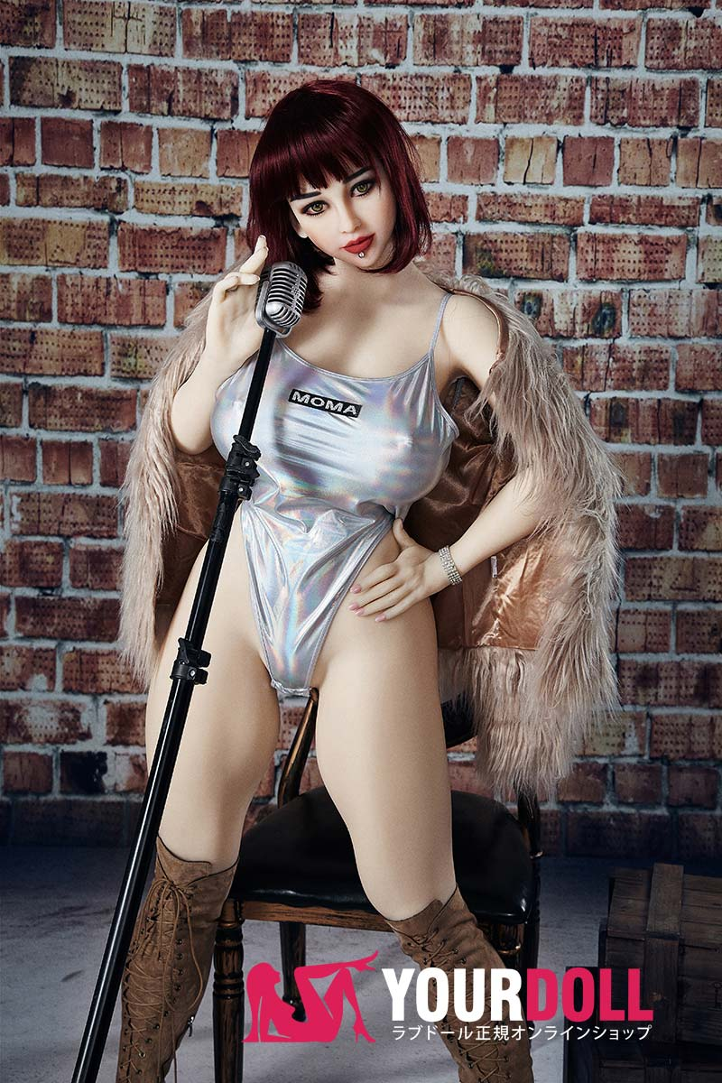 Irontech Doll Miki 158cm  Iカップ 肥満 爆乳 アダルト ドール 通販