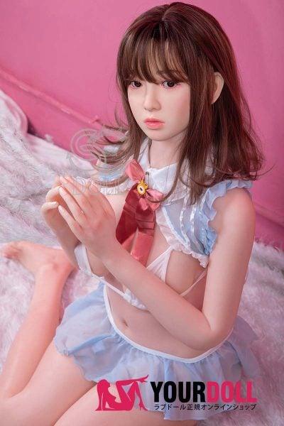 Sedoll 铃美 160cm Cカップ SE#103 ノーマル肌フルシリコン製   天使のお姉さん
