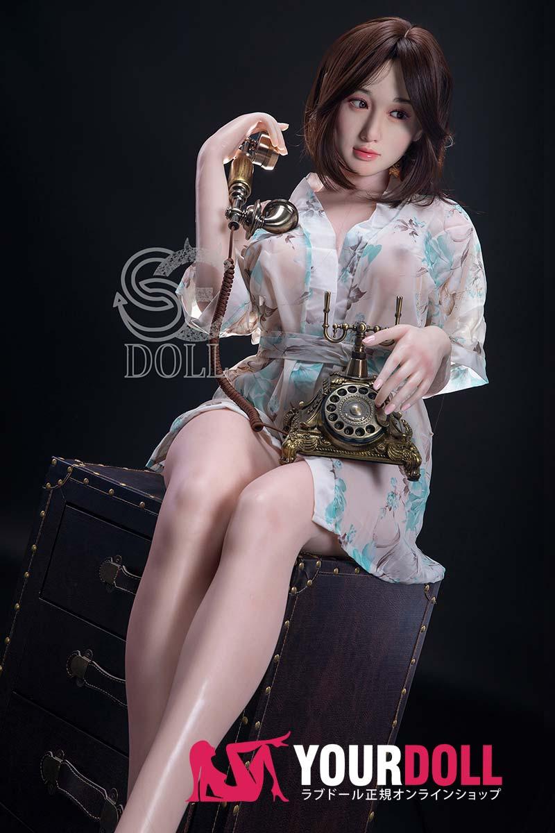Sedoll  真理子  160cm Cカップ SE#101 ノーマル肌 フルシリコン製   誘惑的な愛人