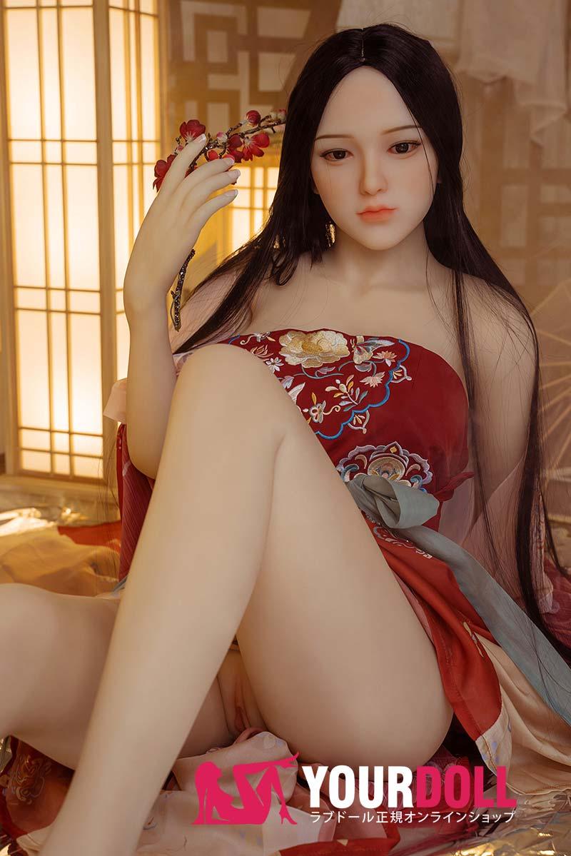 AXBDOLL  蒼衣 155cm A145 Bカップ 貧乳 中華娘 セックス人形