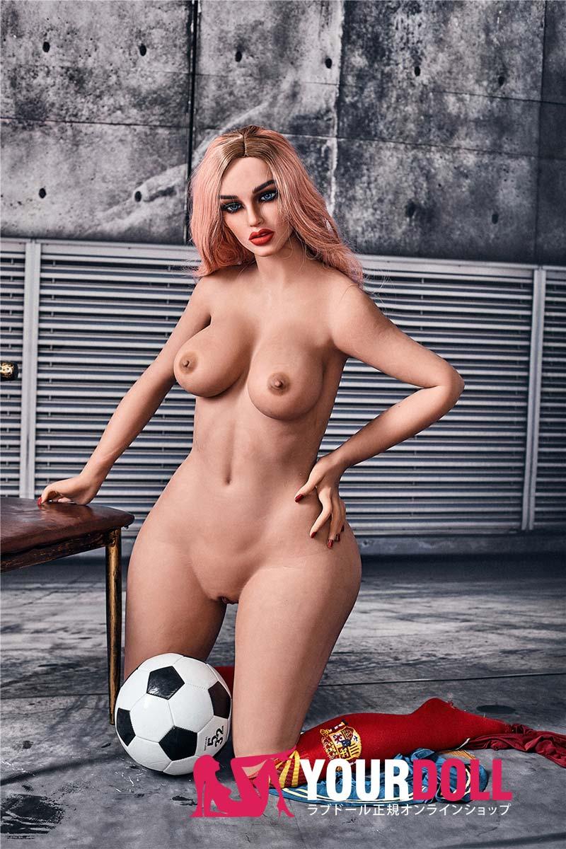 Irontech Doll Nadia 160cm  Dカップ 応援団 良乳  等身大 ラブドール