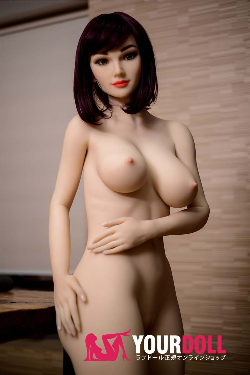 Irontech Doll 笛乃 160cm  Dカップ 裸エプロン 良乳  等身大 ラブドール