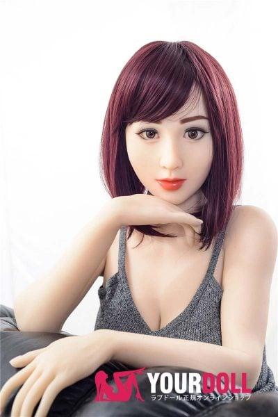 IROKEBIJIN  Akane  90cm  Eカップ  ホワイト肌  ミニラブドール 2穴使用可能