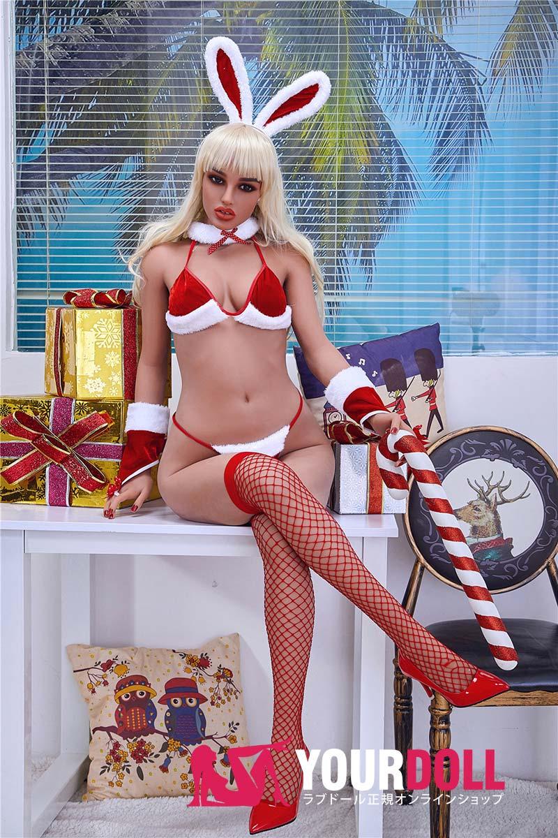 Irontech Doll Anya 163cm  Cカップ クリスマスイブ 良乳  等身大 ラブドール