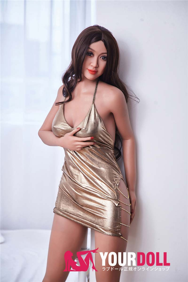 Irontech Doll Xiu 163cm  Cカップ  良乳  等身大 ラブ人形